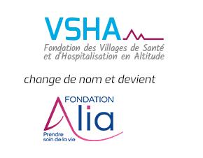 Logo VSHA devient Alia