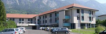 Centre Médical Martel de Janville