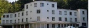 Centre d'accueil du Plateau d'Assy